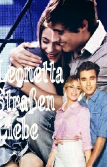 Leonetta Straßen Liebe