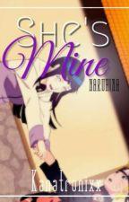 She's Mine | Naruhina by kanatronixx