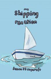 Lemon Reacts to Ships by Lemon19Cupcraft