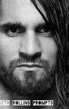 Seth Rollins Prompts by TheShieldImagine