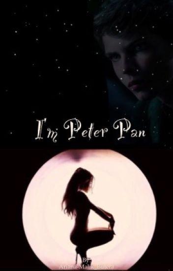 I'm Peter Pan [AG-RK]