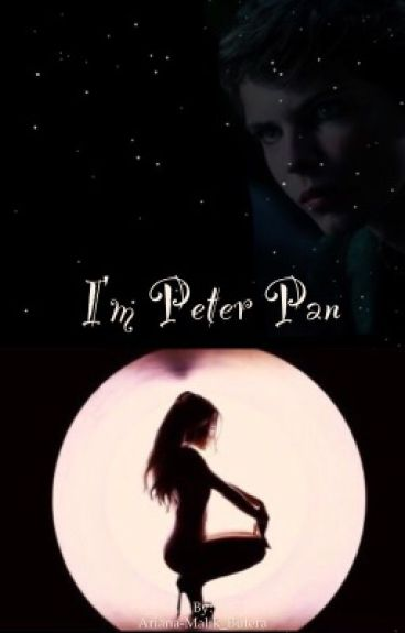 I'm Peter Pan [AG-RK]