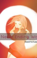 A Never Ending War by SandraSunnyS