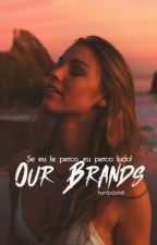 Our Brands + cth #Wattys2016 by horanzinha