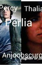 Perlia (fanfic do Percy Jackson) by anjoobscuro2
