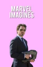 MARVEL IMAGINES | requests open by peachnight