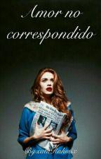 Amor no correspondido by 24Floors_IMH