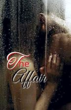 The Affair (August Alsina love story) by unvliyahh