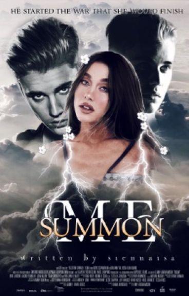 Summon Me • jm •