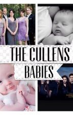 The Cullens babies by MyTwilightSaga