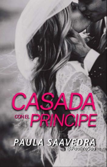 Casada con el Principe