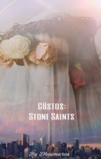 Cûstos - Title: Stone saints  by StDemitrius