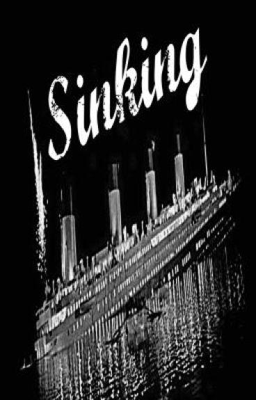 Sinking Lives (A Titanic novel)