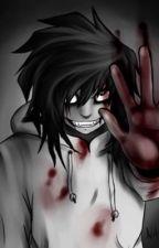My Creepypasta OC's by xX_Suicide-Sadie_Xx