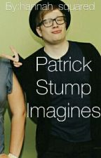 Patrick Stump Imagines by hannahdouglas12