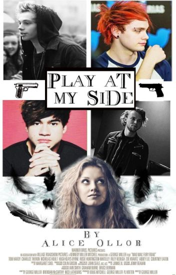 Play At My Side