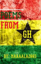 Poem's from GH by naaaala2003