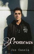 Promesas~ J.M.C.R by Any_gin