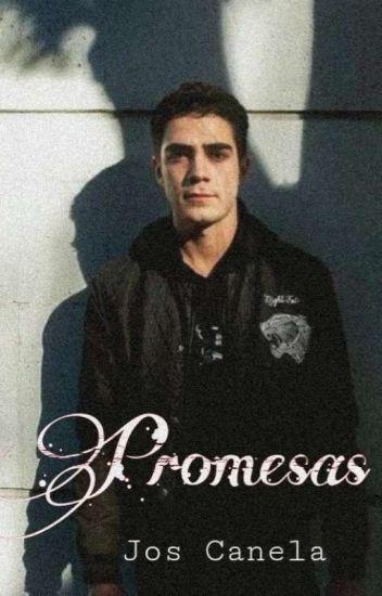 Promesas~ J.M.C.R