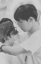 [Oneshot/ChanBaek] Này! Đừng hôn em, môi em dùng son rẻ tiền đó! by serzyGiraffeee