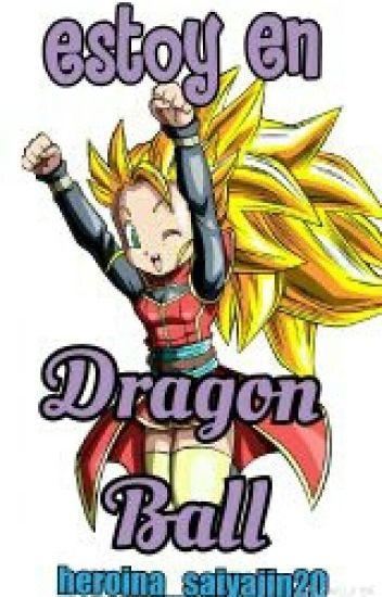 estoy en Dragon Ball? *o*