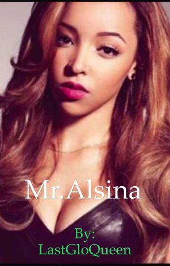 Mr. Alsina