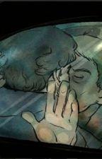 Go Home Sherlock by kevinfreakingsolo