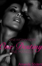 One destiny by stormymind