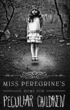 Miss Peregrine's peculiar children by Yasmiin02