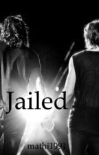 Jailed | L. S. by mathi1991