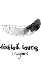 [Diabolik Lovers Imagines ] Character x Reader by AllyRiverwood