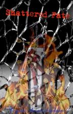 Shattered Fate (Fairy Tail x D.Gray-Man) by Crystal_Accommodator