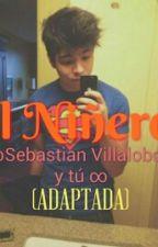El Niñero. Sebastian Villalobos y tú. (ADAPTADA) by DarlizaGil1203