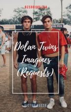 A Grayson Dolan Imagine by victorious28