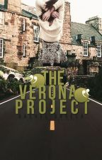 The Verona Project by ohthosequirks