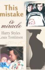 This mistake is miracle - Larry FF by DreamerEmma