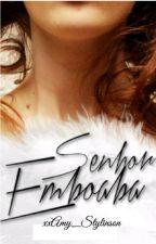 Senhor Emboaba by xxamy_