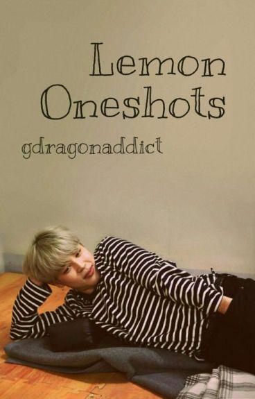 Lemon Oneshots [ BTS / EXO ] ɱεℓ