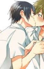 Makoto love Haru by crazyxfujoshi