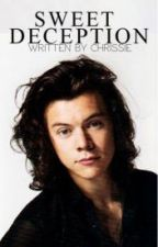 Sweet Deception | Harry Styles(Russian translation) #wattys2015 by lerajar1
