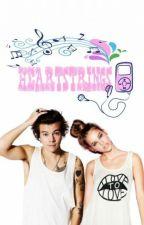 Heartstrings |h.s| by zedels