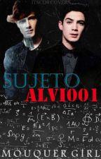 Sujeto ALVI001 | Jalonso Villalnela. by MouquerGirl