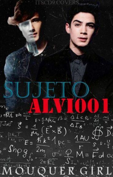 Sujeto ALVI001 | Jalonso Villalnela.