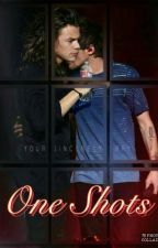 Larry Stylinson || one shots (sk) by Reggie6996