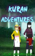 Kuran Adventures  ||Naruto|| by AmberKorpse