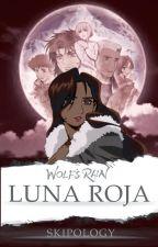 Luna Roja by Skipology