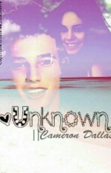 Unknown  CameronDallas
