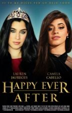 Happy Ever After by 5histhenewblack