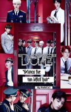 """""""DOPE"""" [BTS] [One-Shot] by AmaikoiOuO"""