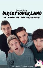 Directionerland. by flossiehais